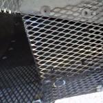 raccoon-proofing